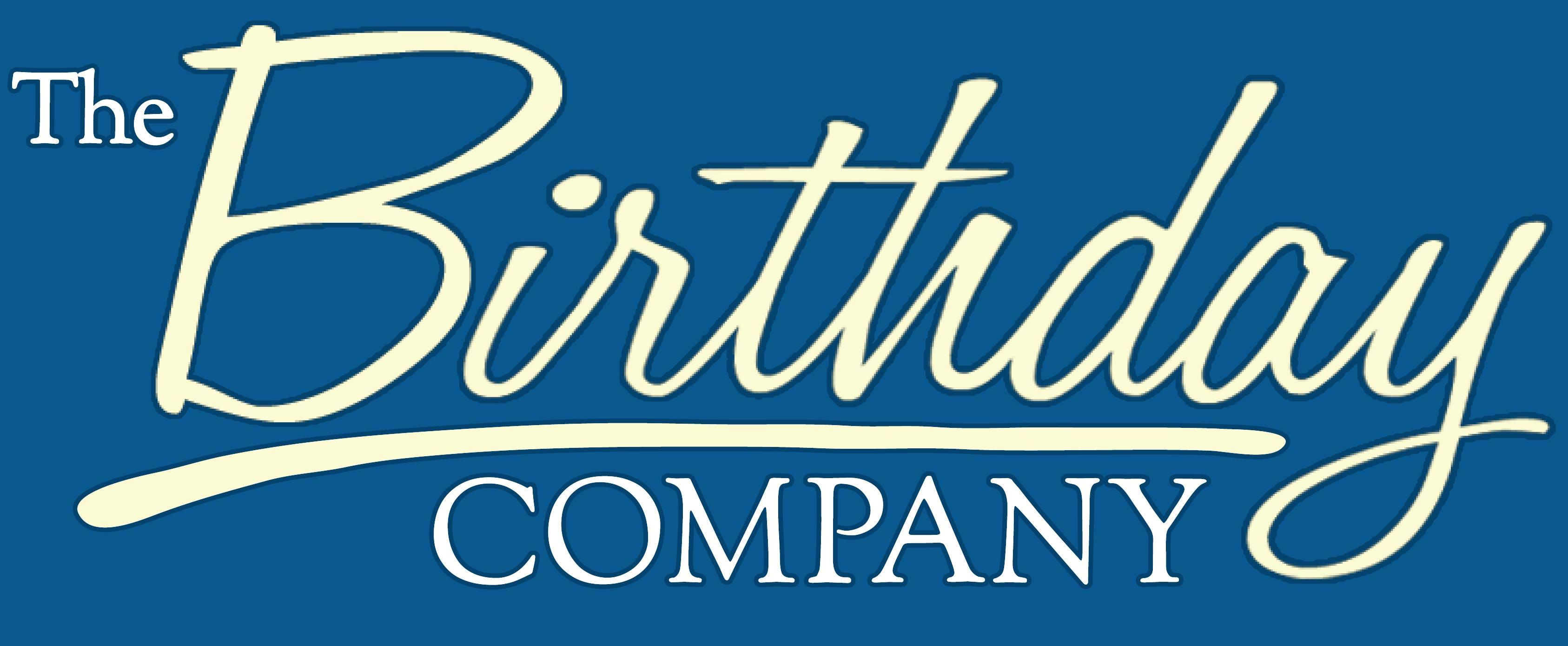 Corporate Birthday Cards